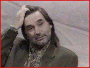 George Best drunk on Wogan