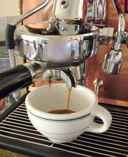 EspressoCoffee