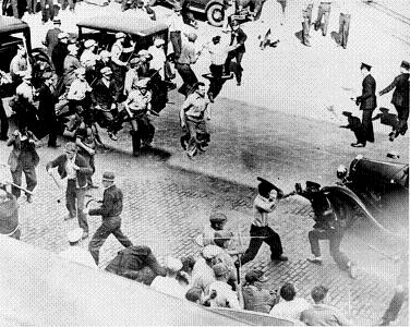 1934 Minneapolis riot