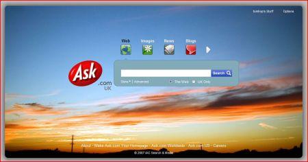 Ask - skins