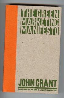Green MarketingManifesto
