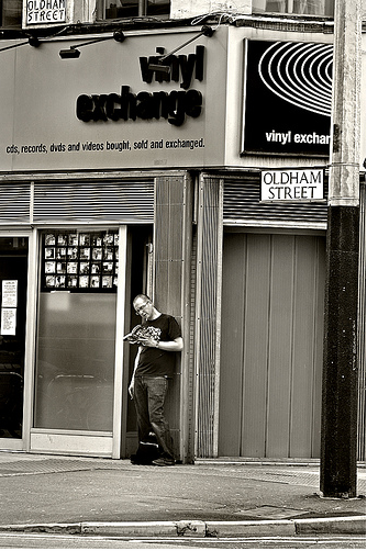 Vinyl Exchange