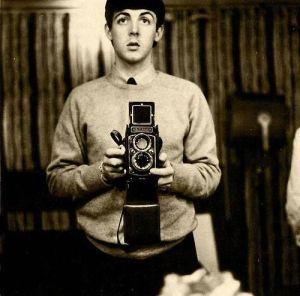 Selfie - Beatle